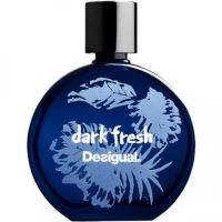 Desigual Dark Fresh M EDT 100 - TESTER