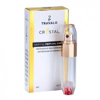 Travalo Crystal HD Elegance - 65 Sprays
