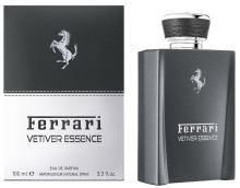 Ferrari Vetiver Essence M EDP 100