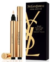 Yves Saint Laurent Duo Touche Eclat 2x2,5ml - N ° 01