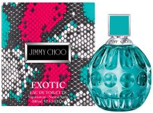 Jimmy Choo Exotic 2015 W EDT 100ml