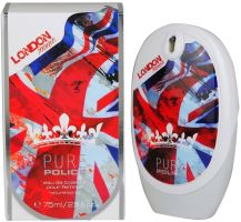 Police Pure London pour Woman EDT W75