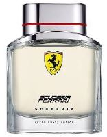 Ferrari Scuderia Ferrari M AS 75ml