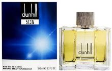 Dunhill 51.3 NM EDT 100ml