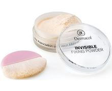 Dermacol Invisible Fixing Powder 13g W