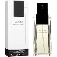 Alfred Sung Sung W EDT 100ml