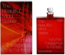 Escentric Molecules The Beautiful Mind Ser. Intelligence & Fantasy Vol.1 EDT W100