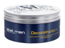 label.men Deconstructor 50ml / modelačné pasta