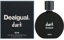 Desigual Dark M EDT 100ml